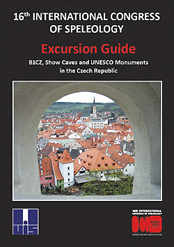 B1CZ, Show caves and UNESCO monuments in the Czech Republic