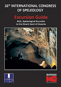 B1SL, Speleological excursion to the Dinaric Karst of Slovenia